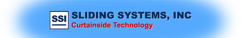 Sliding Systems logo